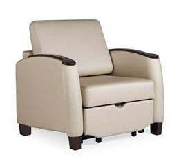 image gallery sleep chair