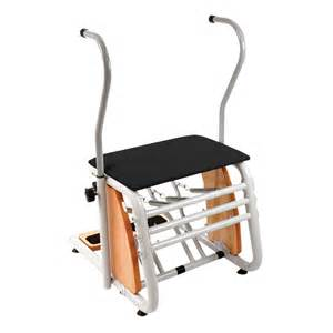 pilates stuhl stark pilates combo chair w15401 pilates combo chairs