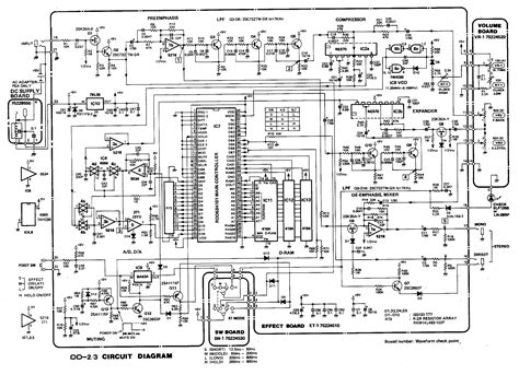 the free information society dd2 electronic circuit