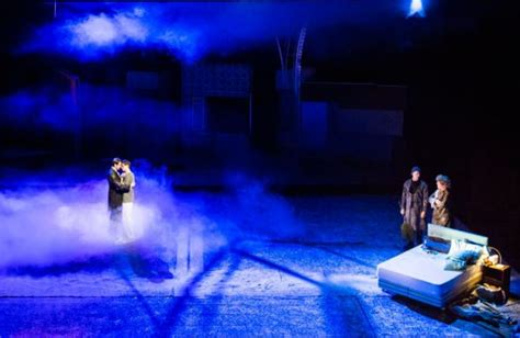 angels in america millennium 1848426313 angels in america review at the lyttelton national theatre london super sized review