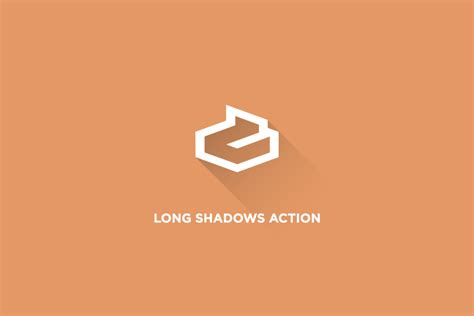 photoshop template long shadow long shadow photoshop action by dlacrem on deviantart