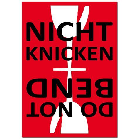 Dvd Aufkleber Kaufen by Aufkleber Sticker Etiketten Label Nicht Knicken Hinweis