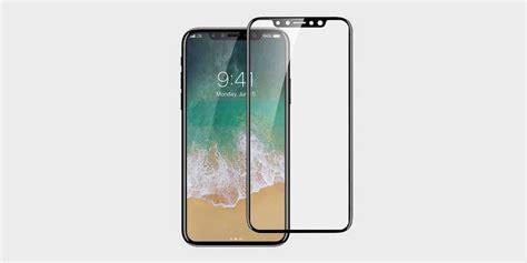 iphone  tempered glass apokalyptei poly lepta bezzel kai