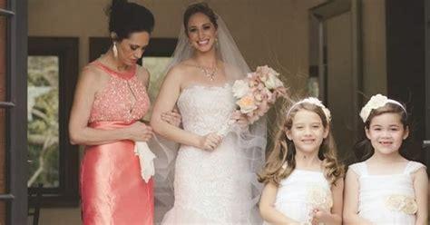 Dress Ikira elda larrazabal ikira alain s wedding vintage