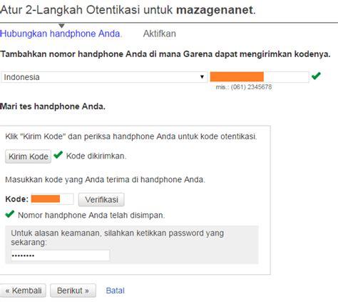 cara membuat akun premium point blank tips agar akun point blank garena indonesia tidak dihack