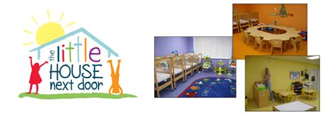 the house next door deland the little house next door child development center deland fl child care facility