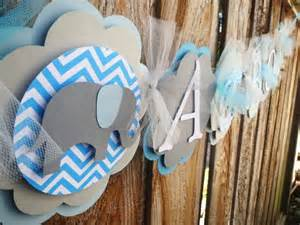 17 best images about baby shower on chevron