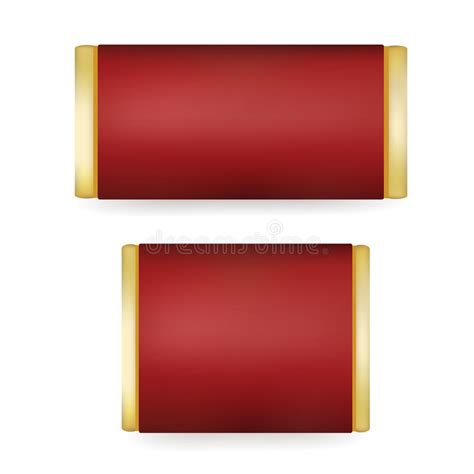 red blank food packaging  biscuit wafer crackers