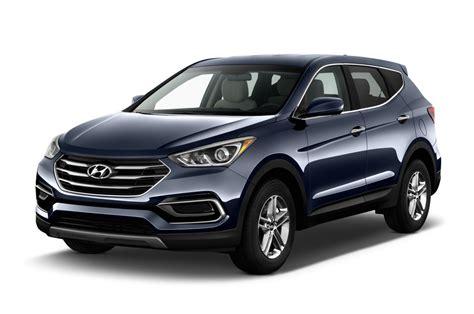 hyundai vehicles 2017 hyundai santa fe sport reviews and rating motor trend