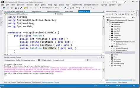 web api tutorial visual studio 2012 how to install aspnet mvc 5 in visual studio 2012