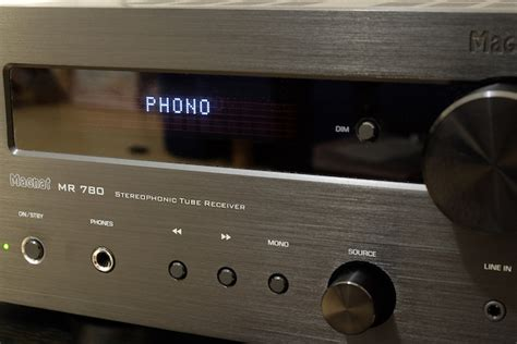 phono eingang magnat mr 780 stereo hybrid receiver