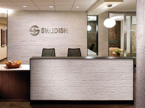 small desk area ideas best small reception area design ideas images interior