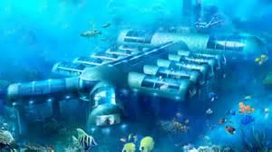 underwater homes self sustaining underwater house subnautica 10