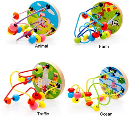 Terlaris Mainan Papan Anak Education Toys mainan anak buzz wire model small multi color jakartanotebook