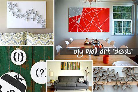 Hiasan Dinding Hiasan Dinding Rumah Hiasan Print 10 10 Ide Kreatif Hiasan Dinding Wall Dari Barang