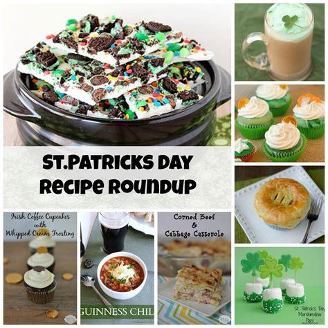 st patricks day recipe roundup lemoine family kitchen