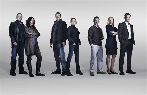 Or Cast The Killing Cast Photo The Killing Photo 26227956 Fanpop