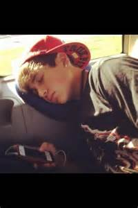Mahone Sleeping