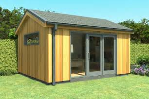 Studio Guest House Plans Garden Rooms Design Ideas Garden Room Plans Ecos Ireland