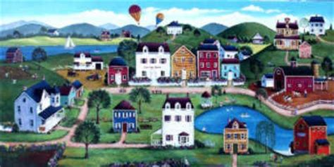 country towns steve klein country town