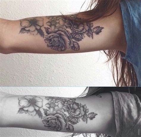 upper inner arm tattoos 1000 ideas about arm tattoos on