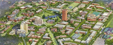 Umass Amherst Finder Cus Planning Facilities Cus Services Umass Amherst