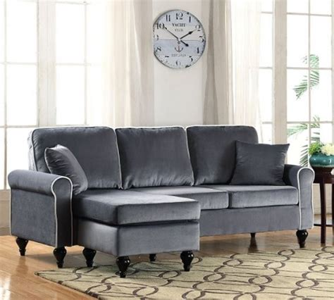 8 Best Small Spaces Configurable Sectional Sofa Kravelv Small Spaces Configurable Sectional Sofa