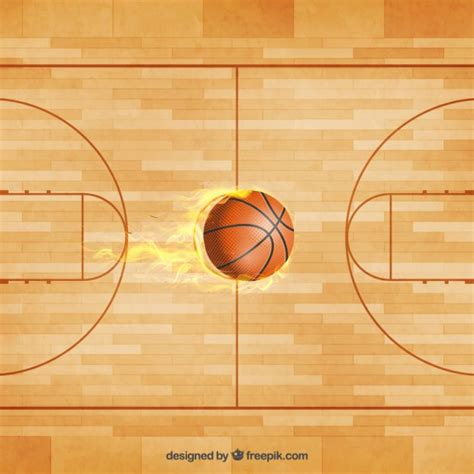 basketball court clipart background clipart basketball court pencil and in color