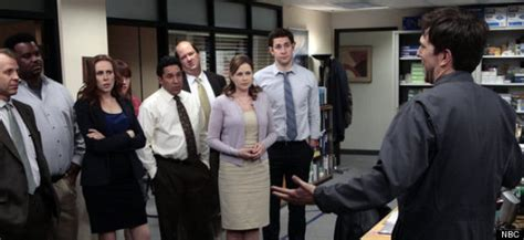 The Office Season 9 Cast by The Office Season 9 Fischer Says Cast Is Ready