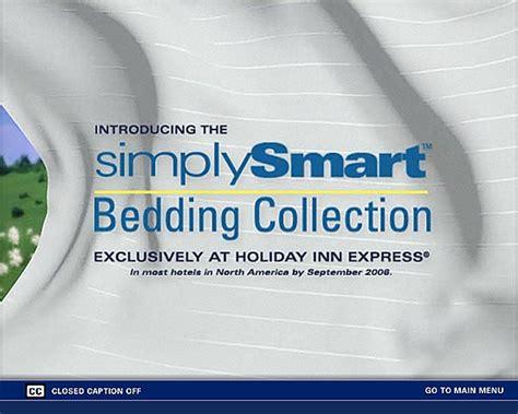 holiday inn bedding collection holiday inn express simplysmart gnoggin studios