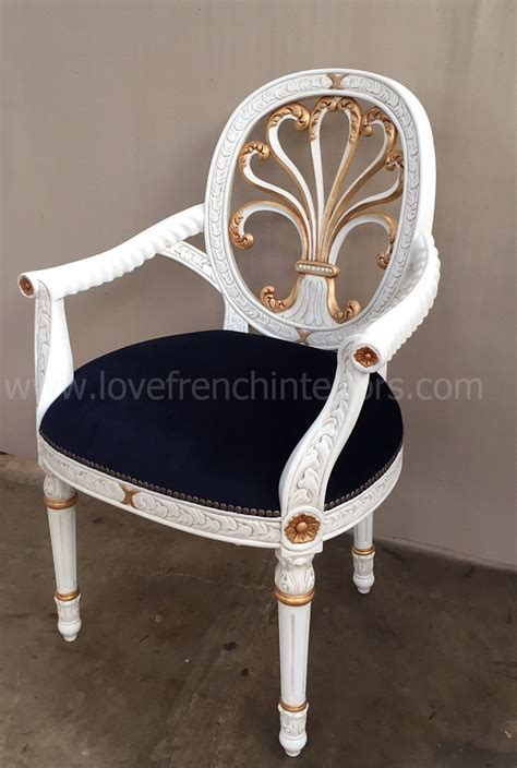 armchair fan french fan armchair