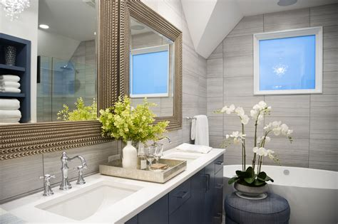 Hgtv Design Ideas Bathroom by Hgtv Master Bathroom Designs Property Brothers Bathroom