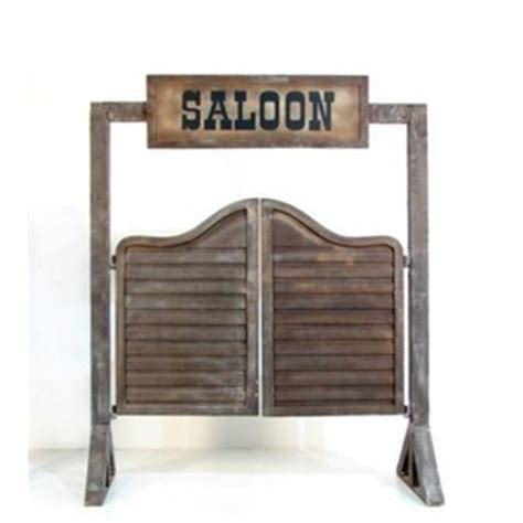 saloon doors entrance polyvore