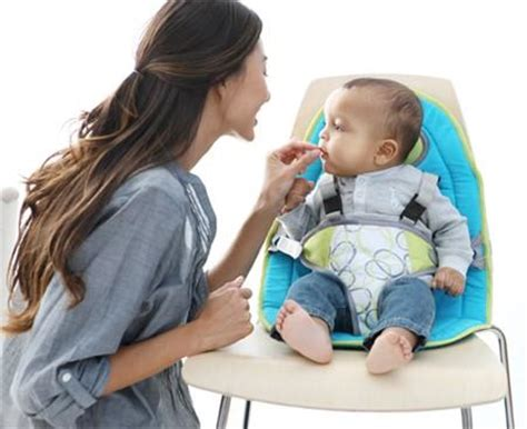 Baby Sitter by Baby S Journey High Chair Pad Chair Booster Seats Baby