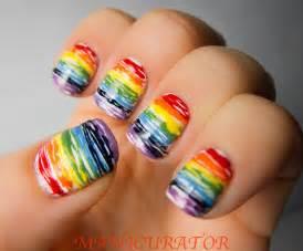 more cute and creative nail art designs girly design blog