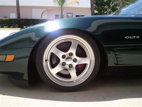 c4 corvette coilovers post pics of your slammed s ls1tech camaro and
