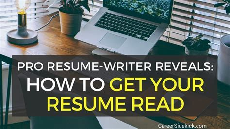 How To Get Your Resume Noticed by How To Get Your Resume Read The Quot Screen Test Quot Career