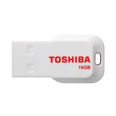 Memory Toshiba 16 Gb toshiba 16gb usb 2 0 flash drive pa5003a 1mab shopping express