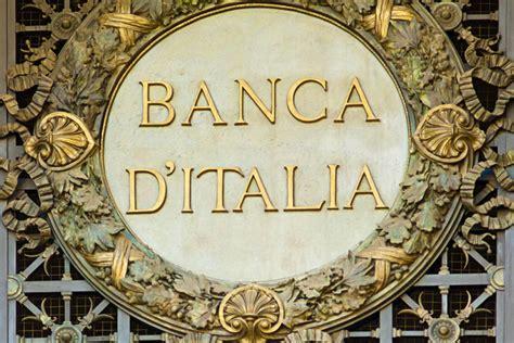 d italia sanzioni bankitalia sanzioni amministrative e procedura