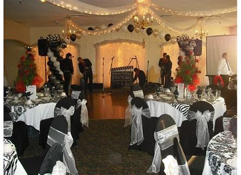 quinceanera themes hollywood hollywood theme quincea 241 era party ideas