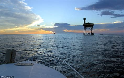 frying pan tower bed and breakfast frying pan tower offers bed and breakfast guests spectacular views of the sea daily