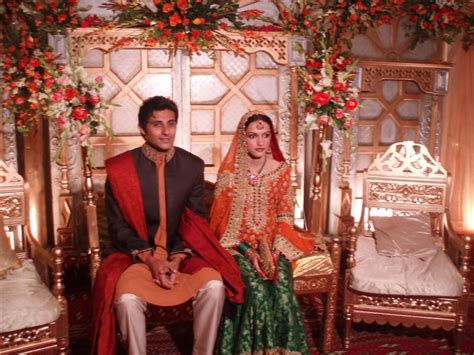 wedding pics of sahir lodhi wedding pics of wedding pictures