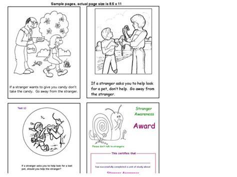 Danger Worksheets by Danger Worksheet Free Worksheets Library