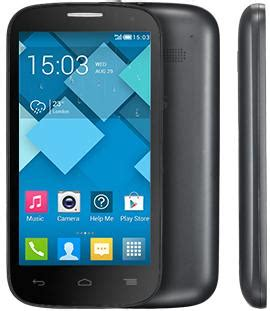 Hp Alcatel One Touch C5 alcatel one touch pop c5 5036x manual