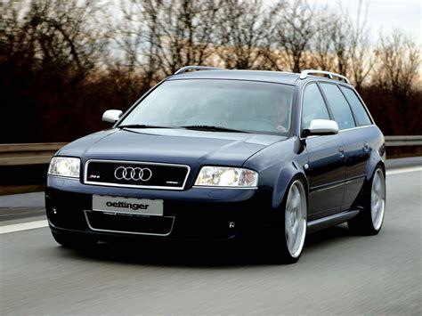 Audi A6 Avant 2 4 by Audi A6 Avant 4b C5 2 4 Quattro 170 Hp Technical