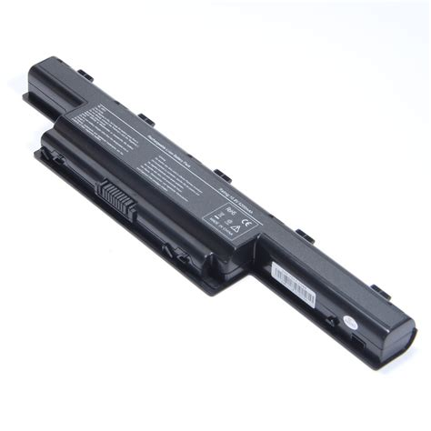Battrey Acer 14a Black acer aspire 5750 battery 11 1v 4400mah replacement battery for acer aspire 5750