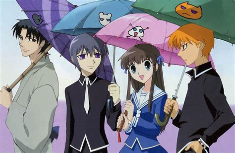 fruits basket fruits basket hilery s
