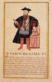 biography of vasco da gama universal leonardo leonardo da vinci online life and times