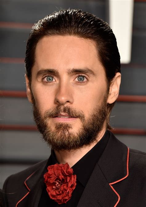 jerad letto did jared leto get plastic surgery before and after pics