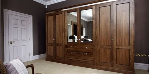 Top Wardrobe by Hotel Style Bedroom And Bathroom Interior Design Ideas